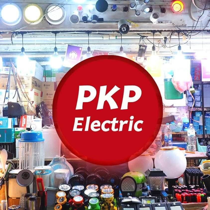 PKP Electric