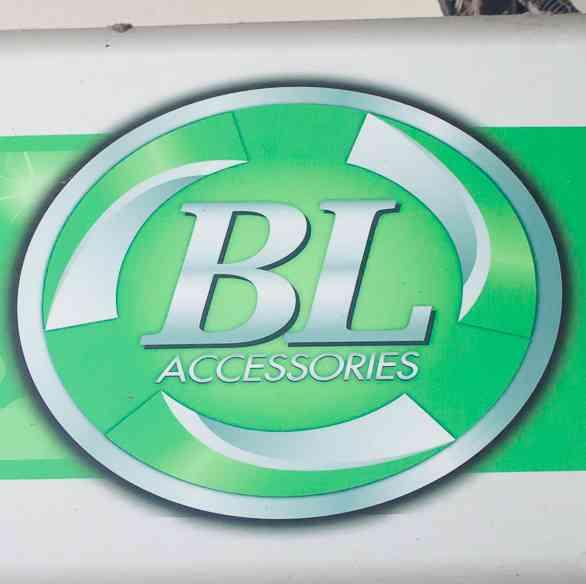 BL Accessories - แคปปิตอล